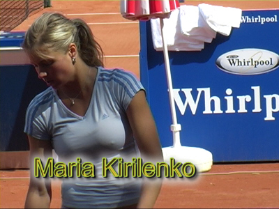 tennisladies kirilenko
